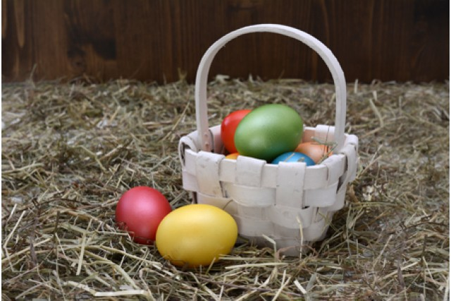 Inexpensive Easter Basket Ideas for Kids