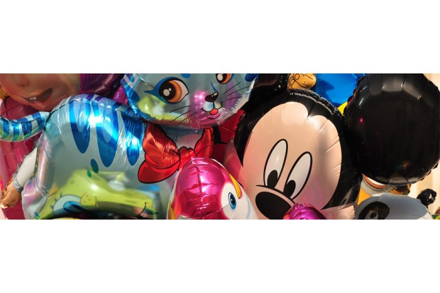 Birthday Balloons: Read These Tips Before You Buy Balloons