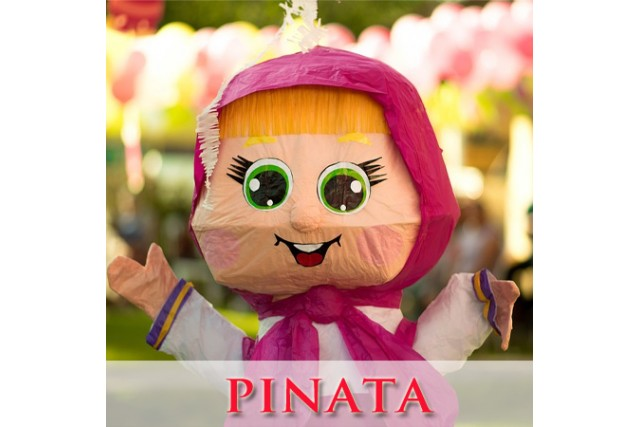 Best Things to Fill in Your Kids Pinata for Birthday Party