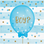 Gender Reveal Beverage Napkins Pack of 16