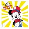 Disney Mickey Carnival