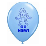 State Of Origin Balloons
