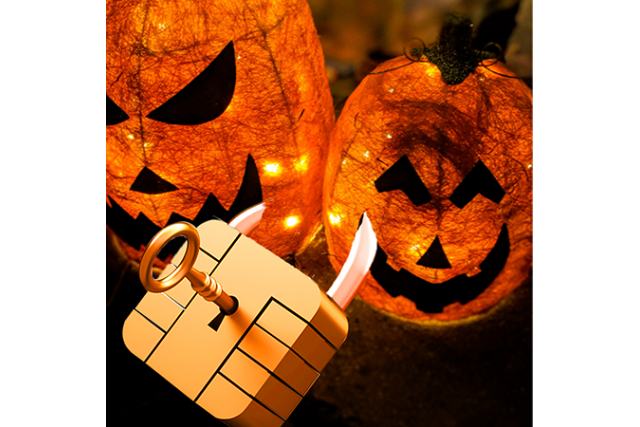 Top Ideas to Celebrate Halloween in Lockdown