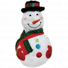 Christmas Party Decorations - Snowman