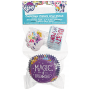My Little Pony Party Supplies - Cupcake Cases Friendship Adventures