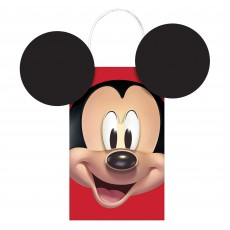 Mickey Mouse Party Supplies - Favour Bags Forever Create Your Own
