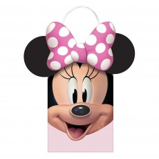 Minnie Mouse Party Supplies - Favour Bags Forever Create Your Own