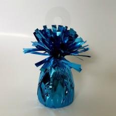 Light Blue Heavy Duty Mylar Balloon Weight 220g