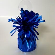 Dark Blue Heavy Duty Mylar Balloon Weight 220g