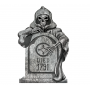 Halloween Reaper Tombstone Misc Decoration 55cm