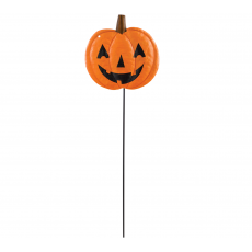 Halloween Party Supplies - Yard Signs - Small Pumpkin