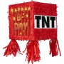 Minecraft TNT Pinata 26.04cm x 26.04cm x 26.67cm