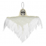 Halloween Small White Reaper Prop Hanging Decoration 30cm