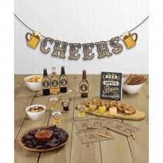 Oktoberfest Party Decorations - Decorating Kit Beer