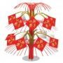 Chinese New Year Cascade Centrepiece 35cm