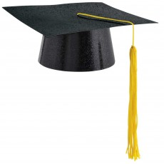 Graduation Party Supplies - Mini Graduation Hat