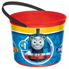 Thomas & Friends All Aboard Container Favour Box 13cm x 16cm