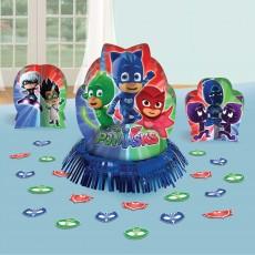 PJ Masks Table Decorating Kit