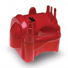 Red Mini Cool Aire Pro Balloon Equipment