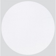 White Tulle Circles Misc Accessories 22.8cm Pack of 50