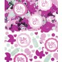 Baby Shower - General Bottles & Rattles Baby Girl Confetti 70g
