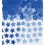Blue Mini Stars Confetti 7g
