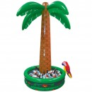 Hawaiian Inflatable Palm Tree Cooler 180cm