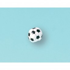 Soccer Party Supplies - Favours Goal Getter Squishy Balls
