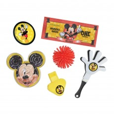 Mickey Mouse Party Supplies - Favours Forever Mega Mix