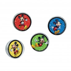 Mickey Mouse Party Supplies - Favours Forever Bounce Balls
