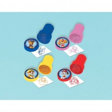 Paw Patrol Party Supplies - Favours Adventures Stamper