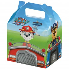 Paw Patrol Party Supplies - Favour Boxes Adventures