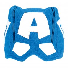 Avengers Party Supplies - Marvel Powers Unite Captain America Hat