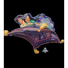 Aladdin SuperShape XL Shaped Balloon 106cm x 63cm