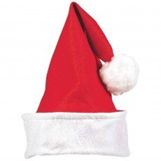 Christmas Party Supplies - Santa Hat