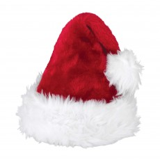 Christmas Party Supplies - Santa Deluxe Hat