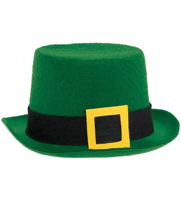 St Patrick's day Felt Top Hat Head Accessory