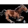 Horse Racing SuperShape Galloping Horse Shaped Balloon