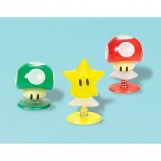 Super Mario Party Supplies - Favours Creature Pop-Up