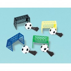 Soccer Party Supplies - Favours Table Top Games