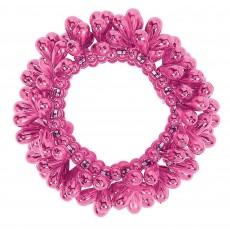 Pink Bead Bracelet Jewellery 7.6cm