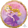 Disney Princess Once Upon A Time Standard HX Rapunzel Foil Balloon 45cm