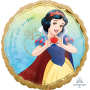 Disney Princess Once Upon A Time Standard HX Snow White Foil Balloon 45cm