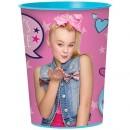 JoJo Siwa Plastic Cups 473ml Souvenir Cup