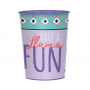 Llama Fun Favour Misc Cup 473ml