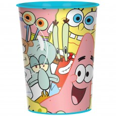 SpongeBob Party Supplies - Plastic Cup Favour