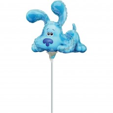 Blue's Clues Party Decorations - Shaped Balloon Mini