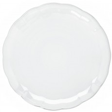 Clear Plastic Tray 30.4cm