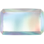 Iridescent Shimmering Party Cardboard Trays 34cm x 19cm x 4cm Pack of 2