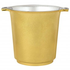 Gold Party Supplies - Ice Bucket